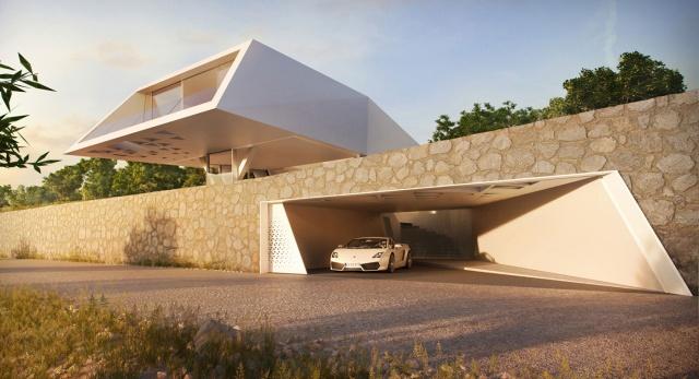 Психология архитектуры