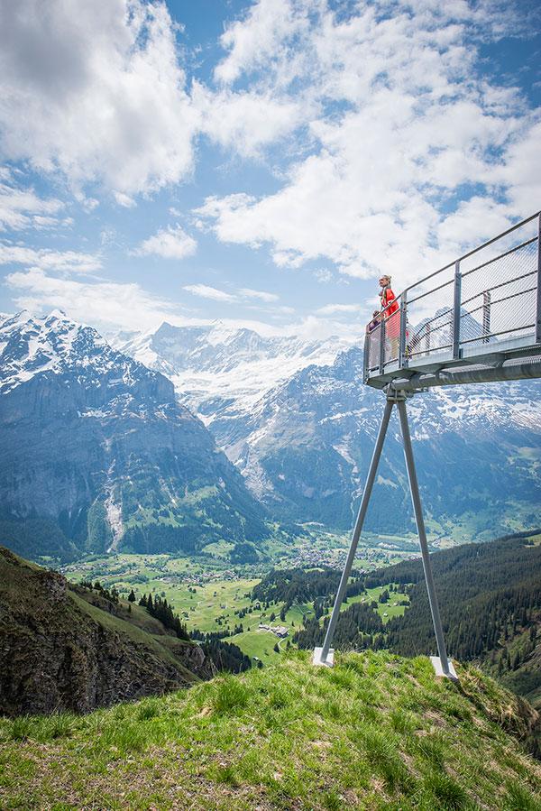 Швейцарские стереотипы